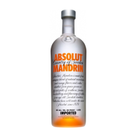 Absolut Mandrin 750ml