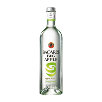 Bacardi Apple 700ml