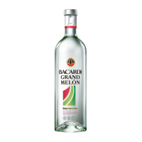 Bacardi Grand Melón 700ml