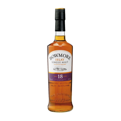 Bowmore 18 Years 700ml