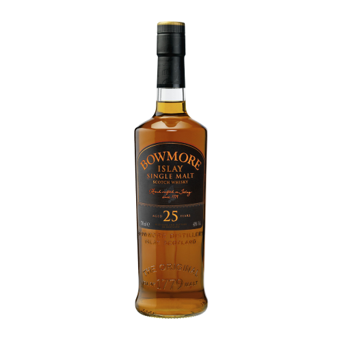 Bowmore 25 Years 700ml