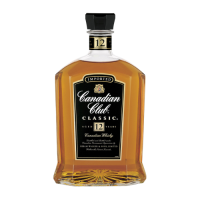 Canadian Club Whisky 12 Years 700ml