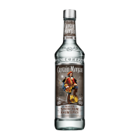 Captain Morgan Silver Spiced 750ml