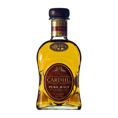 Cardhu 12 Years 700ml