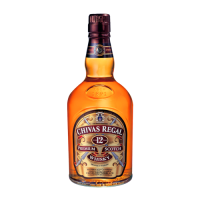 Chivas Regal 12 years 750ml
