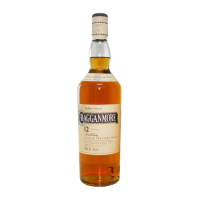 Cragganmore 12 years 750ml