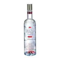 Finlandia Vodka Cranberry 750ml