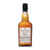 Glen Elgin 12 years 750ml