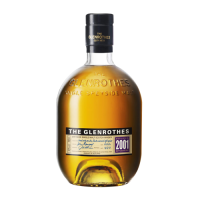 Glenrothes Malt 2001 700ml