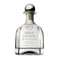 Gran Patrón Platinum 750ml