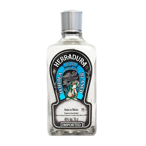 Herradura Blanco Tequila 700ml