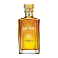 Imperial Whisky 17 years 750ml