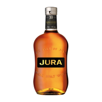 Isle of Jura Origin 10 Years 700ml
