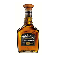 Jack Daniel's Single Barel 750ml