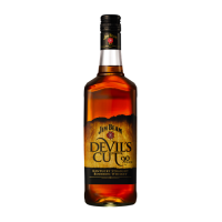 Jim Beam Devils Cut 750ml