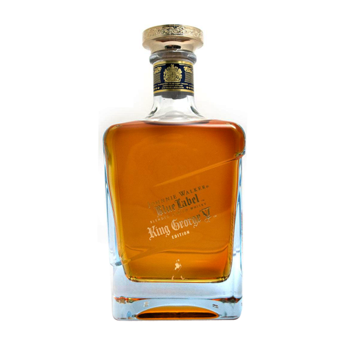 Johnnie Walker King George V 750ml