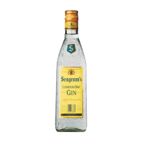 Seagram Dry Gin