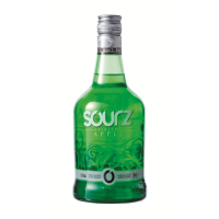 Sourz Apple 750ml