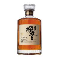 Suntory Hibiki Whisky 17 years 750ml