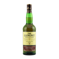 The Glenlivet 15 years 750ml