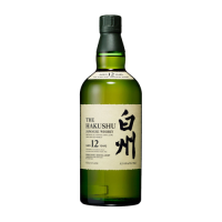 The Hakushu Japanese Whisky 12 Years 750ml
