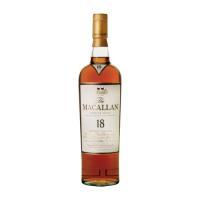 The Macallan 18 years 750ml