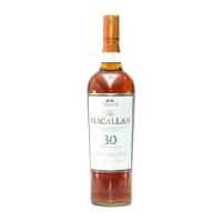 The Macallan 30 years 750ml