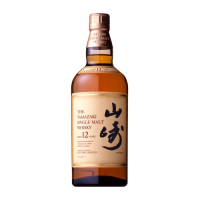 The Yamazaki Single Malt Whisky 12 Years 700ml
