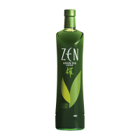 Zen Green Tea Liqueur 750ml