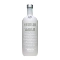 Absolut Vanilla 750ml