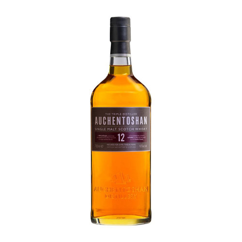 Auchentoshan 12 Years 700ml