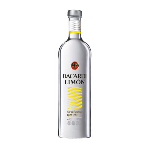 Bacardi Limon 700ml