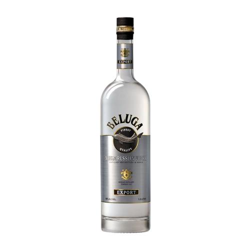 Beluga Russian Vodka 700ml