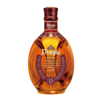 Dimple Whisky 750ml
