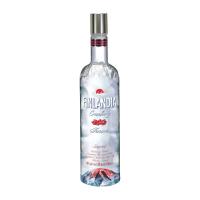 Finlandia Vodka Cranberry 750ml