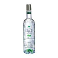 Finlandia Vodka Lime 750ml