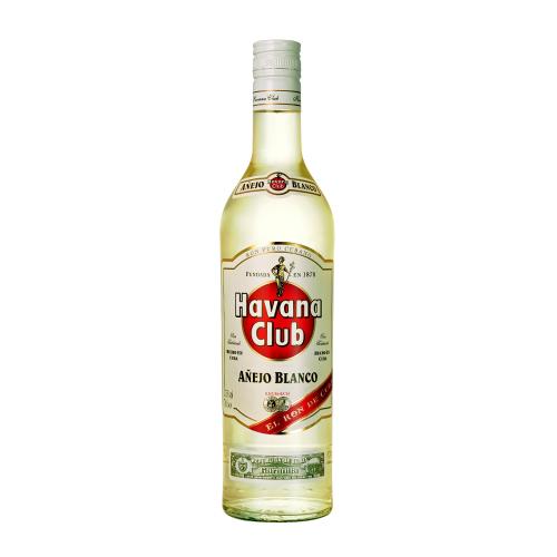 Havana Club Anejo Blanco 700ml