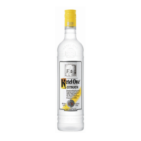 Ketel One CITRON Vodka 750ml