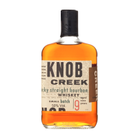 Knob Creek 9 Years Bourbon Whisky 750ml