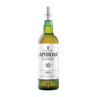 Laphroaig 10 Years Malt Tubed 750ml