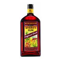 Myers's Original Dark Rum 750ml