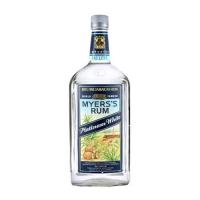 Myers's Original White Rum 750ml