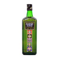 Passport Whisky 750ml