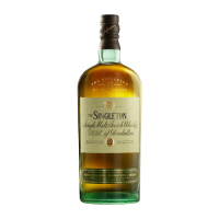 Singleton 12 Years 750ml