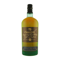 Singleton 18 Years 750ml