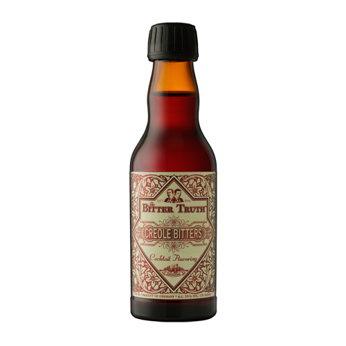 The Bitter Truth Creole 200ml