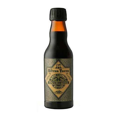 The Bitter Truth Jerry Thomas 200ml