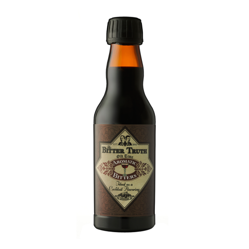 The Bitter Truth Old Time Aromatic 200ml